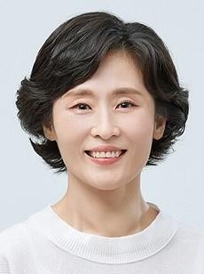 ▲汉阳数码健康管理中心主任,心理脑科学系教授,金亨淑。